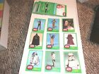 1977 Topps Star Wars Series 4 Trading Cards 23