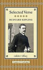 New, Selected Verse (Collectors Library), Kipling, Rudyard, Book