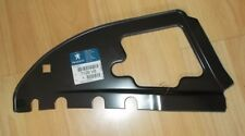 GENUINE PEUGEOT 206 Right Wheel Housing Gusset / Wheel Arch Plate