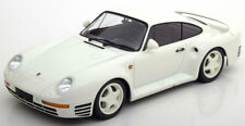 1:18 Minichamps Porsche 959 1987 white