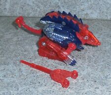 Transformers Beast Machines DILLO Complete