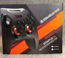 SteelSeries Stratus XL Bluetooth Wireless Gaming Controller for Android /Windows