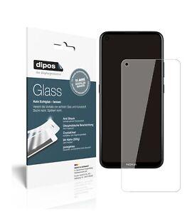 2x Nokia 5.4 Pellicola Protettiva Protezione Vetro Flessibile 9H dipos