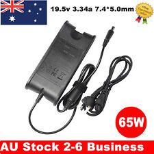 Power Adapter Charger for Dell Latitude D620 D630 Battery Charger AC Adapter AU