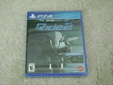 RIDE 2....PS4....***SEALED***BRAND NEW***!!!!!!!!