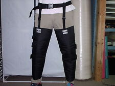 FULL LENGHT PANT INSERTS EXTRA PROTECTION POLICE K9 SCHUTZHUND