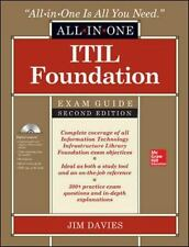 ITIL Foundation All-In-One Exam Guide (Paperback or Softback)
