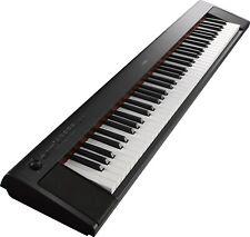 Yamaha NP-32B Piaggero | Epiano | stagepiano | 76 leicht gewichtete Tasten | NEU