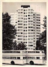 BG645 bus berlin das wohnhaus rosenerss  CPSM 14x9.5cm germany