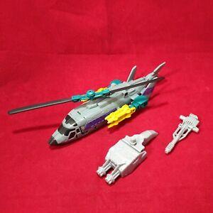 Transformers Generations Combiner Wars VORTEX Deluxe figure -Bruticus- Complete