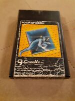 ROOM of DOOM by COMMAVID for ATARI 2600 ▪︎ FREE SHIPPING ▪︎