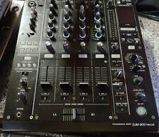 PIONEER DJM 900 NEXUS MIXER PROFESSIONALE DA DJ