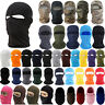 Motorcycle Cycling Full Face Mask Balaclava Helmet Ski Neck Warmer Snood Covers