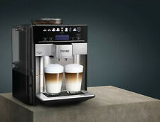 Siemens EQ.6 Plus s700 Kaffeevollautomat Keramikmahlwerk 19 bar TE657503DE