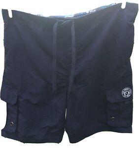BNWT Tog 24 Mens Navy Swimming Shorts Sz 3XL