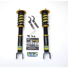 FORD TERRITORY AWD SX 2004-2005- SY 2005-2010 XYZ Coilovers - Front Only