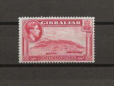 GIBRALTAR 1938/51 SG 123a MINT Cat £275