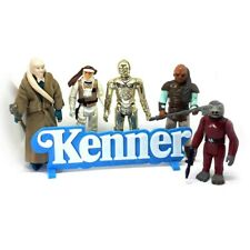 Logo Kenner Vintage Star Wars