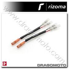 Rizoma Kit cablaggio frecce NERO EE074H