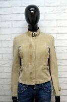REFRIGIWEAR Donna Giubbotto Giacca Taglia S Giubbino Jacket Women Giubbotto