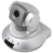 Netzwerk Kamera Edimax IC-7100P Schwenkbare 1.3Mpx PoE H.264 Netzwerkkamera