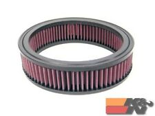 K&N Special Air Filter For MITSUBISHI/DODGE/HYUNDAI  L4-1.5L  1984-89 E-2755