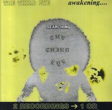 """The Third Eye:  """"Awakening & Searching""""  (2 on 1 CD)"""