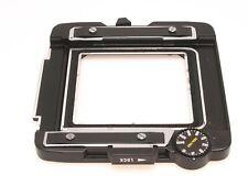Mamiya RZ67 Pro/Pro II/Pro IID Film Magazine Adapter