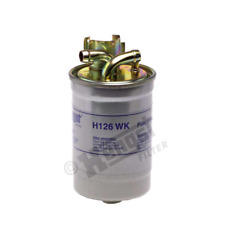 Kraftstofffilter - Hengst Filter H126WK