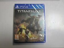 Titanfall 2 Playstation 4 PS4 NEW AND SEALED