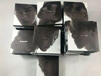SUPERM - The 1st Mini Album Choose Mark/Teamin/Baekhyun/Lucas/Ten/Taeyong/Kai