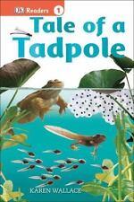 DK Readers L1: Tale of a Tadpole  (ExLib)