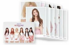 (G)I-DLE 1ST FANMEETING Welcome to the NEVERLAND GOODS POSTCARD POST CARD SET