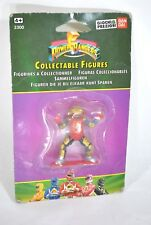 Power Rangers Collectable Figures Bandai Giochi Preziosi 8cm 1993 Space Aliens