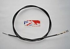 BSA 1965 A50 A65 WESTERN FRONT BRAKE CABLE UK MADE 68-8515 Motorcycle Drivetrain & Transmission Parts 5 2/538/5 CLARK'S
