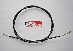NEW Universal CLUTCH / BRAKE CABLE kit. XL, 2 metres long Classic Custom Project