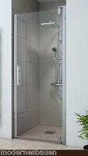 Breuer EUROPA-DESIGN Schwingtür Nischentür Duschtür, Glas 8 mm, auch Sondermaße
