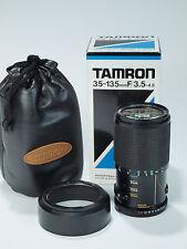 Tamron 35-135 mm Adaptall-2