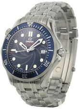 2226.80.00 | NEW OMEGA SEAMASTER 300M JAMES BOND 007 LIMITED EDITION MEN'S WATCH