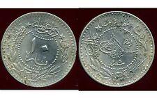 TURQUIE  10 para 1327 - 1913  ( 5 )