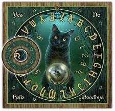 RISE OF THE WITCHES OUIJA SPIRIT BOARD WICCA PAGAN OCCULT HALLOWEEN GOTHIC 36CM