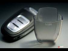 OSIR Design - Muzzero Key Fob Cover 2008 - 2012 Audi A4/S4, A5/S5, and Q5 B8