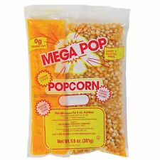 Gold Medal Mega Pop Corn, Oil and Salt Kit 12 oz. kit, 24 ct