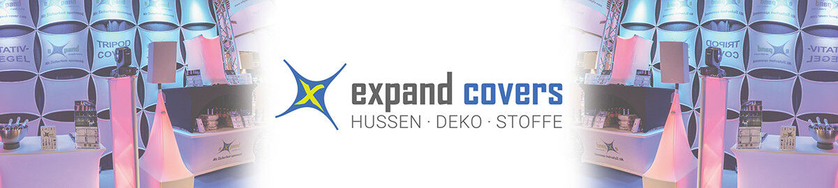 eXpand stretch covers - Hussen-Shop