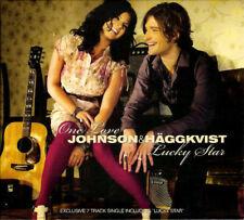 "Johnson & Häggkvist - ""One Love / Lucky Star"" - 2008"