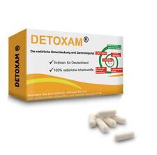 30 Kapseln Detox zur Entschlackung, Revitalisierung des Organismus, Entgiftung