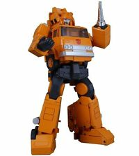 TAKARA TOMY TRANSFORMERS MASTERPIECE MP-35 GRAPPLE ACTION FIGURE