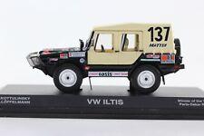 Volkswagen Iltis Winner Paris-Dakar 1980 Norev 840227