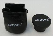Zeikos Professional HD MK lll DSLR MC AF 0.43x Wide Lens Super Macro - Nice!