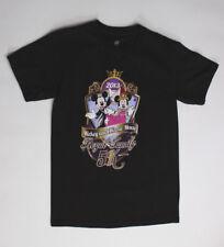 New listing Run Disney Tshirt Wdw 2013 Mickey & Minnie Mouse Royal Family 5K Size Small Euc